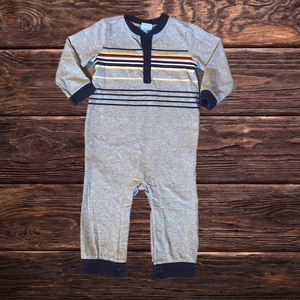 Gymboree long sleeve outfit